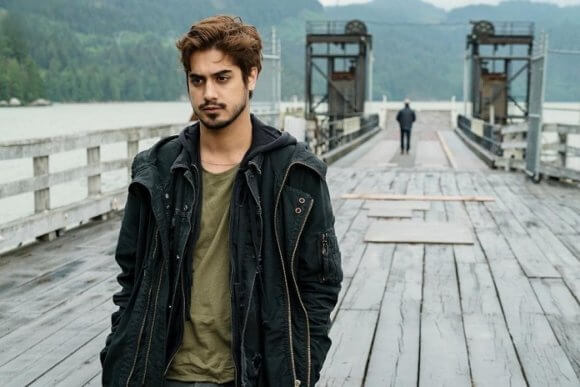 Avan Jogia to Star in Now Apocalypse
