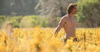 Bad Times at the El Royale Chris Hemsworth