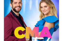CMA Fest Thomas Rhett and Kelsea Ballerini
