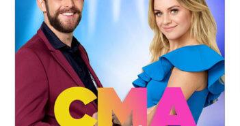 CMA Fest Thomas Rhett and Kelsea Ballerini