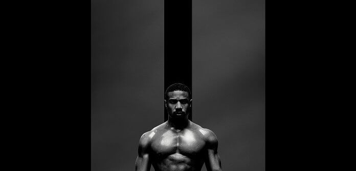 'Creed II' Debuts a Teaser Poster Featuring Michael B. Jordan