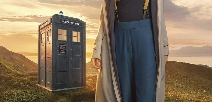 'Doctor Who' Shows Off Teaser Footage Starring Jodie Whittaker