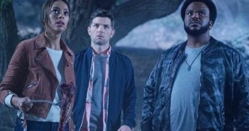 Ghosted Season 1 Returns