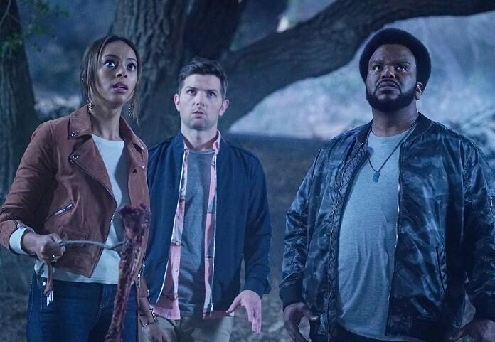 Ghosted Season 1 Returns
