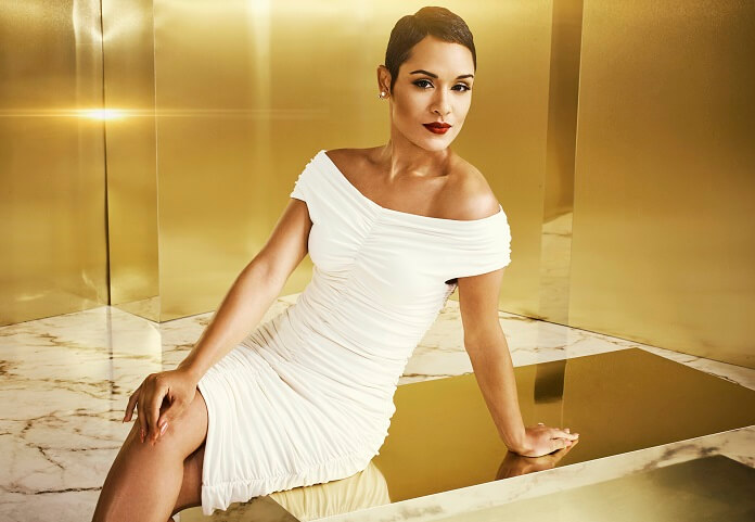 The Gifted Adds Grace Byers