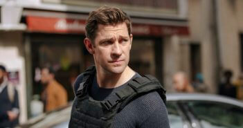 Amazon's Tom Clancy's Jack Ryan