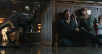 Jurassic World: Fallen Kingdom Cast