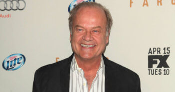 Kelsey Grammer Joins Proven Innocent