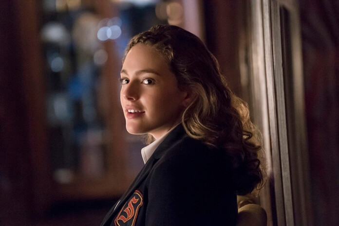 Legacies Season 1 Danielle Rose Russell