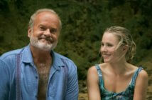 Like Father Kristen Bell and Kelsey Grammer