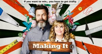 Making It Season 1 Poster