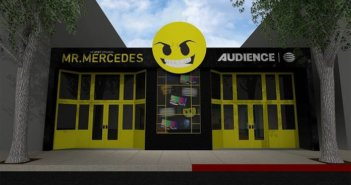 Mr. Mercedes Season 2 Comic Con