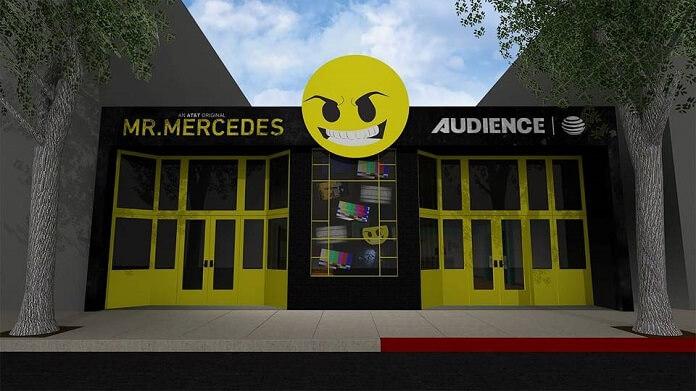 Mr. Mercedes Season 2 Comic Con