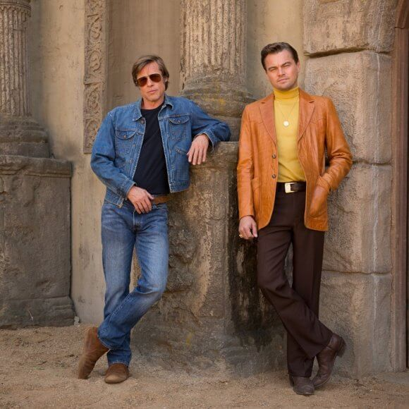 Once Upon a Time in Hollywood Photo