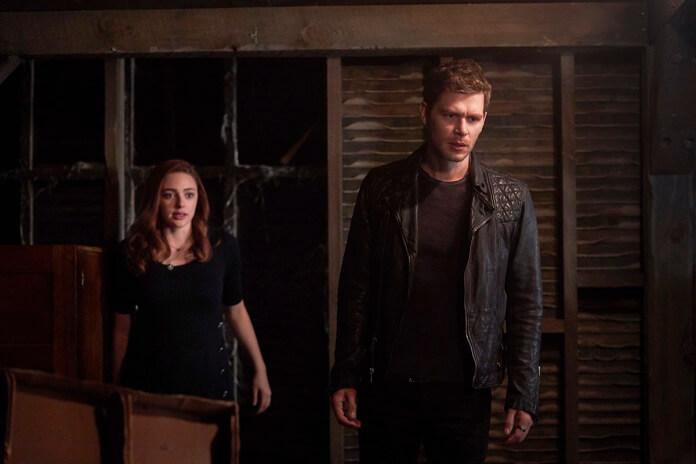 The Originals Season 5 Episode 10 Preview