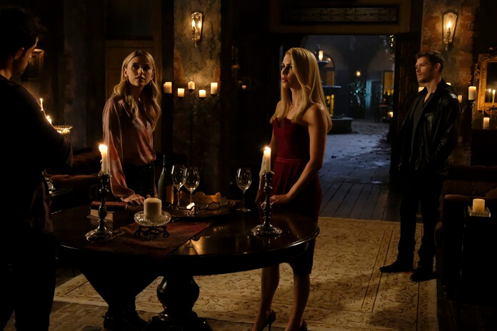 The Originals Season 5 Episode 8 Preview