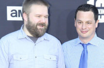 Robert Kirkman Develops Invincible Series