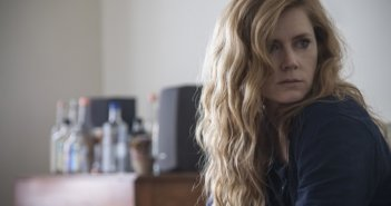 Sharp Objects star Amy Adams