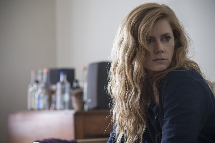 Sharp Objects July Episodes