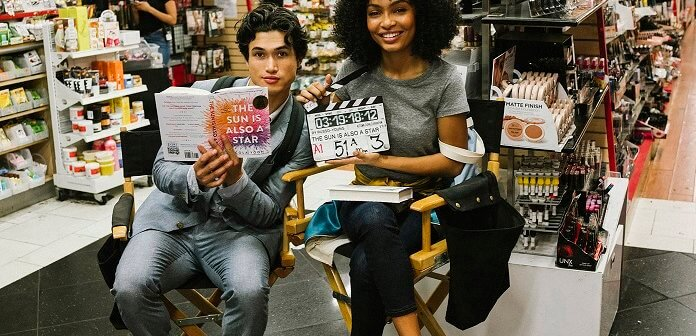 'The Sun is Also a Star' Film Adaptation with Yara Shahidi, Charles Melton Begins Shooting