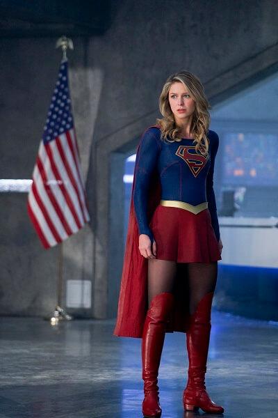 Supergirl Season 3 Episode 22 Preview