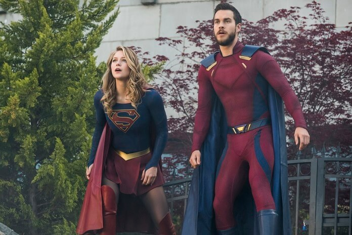 Supergirl Season 3 Episode 23 Preview