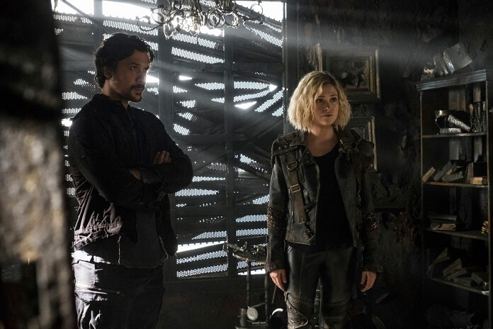 The 100 Season 5 Episode 8 Preview