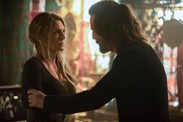 The 100 Season 5 Episode 7 Preview