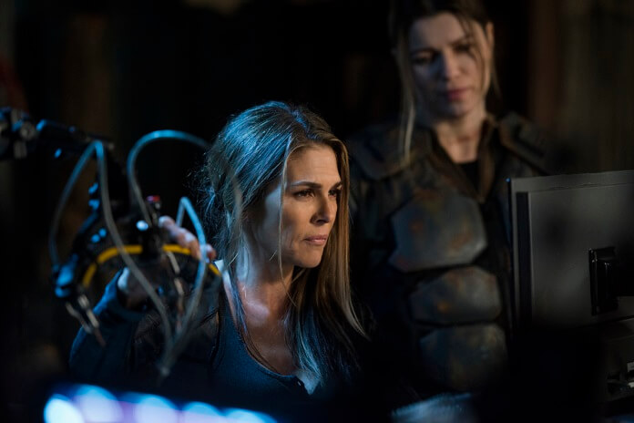 The 100 Season 5 Episode 9 Preview