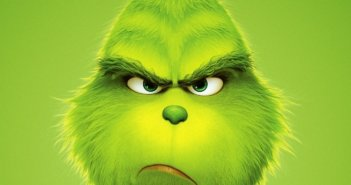 The Grinch Trailer and Poster