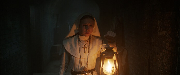 The Nun Box Office