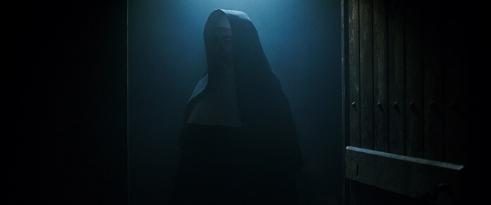 The Nun Movie Photo