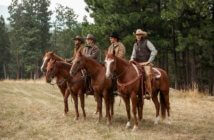 Yellowstone TV Show Review