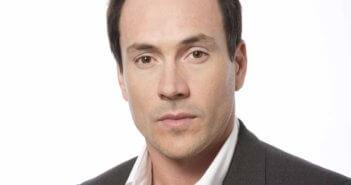 Chris Klein Joins The Flash