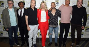 Better Call Saul Season 4 Cast Press Conference
