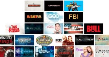 CBS 2018-2019 Fall Premiere Schedule