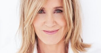 Felicity Huffman Central Park Five