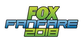 Fox Fanfare 2018 - San Diego Comic Con