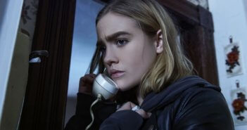 Impulse Series Star Maddie Hasson