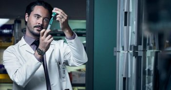 Mr. Mercedes Season 2 Jack Huston