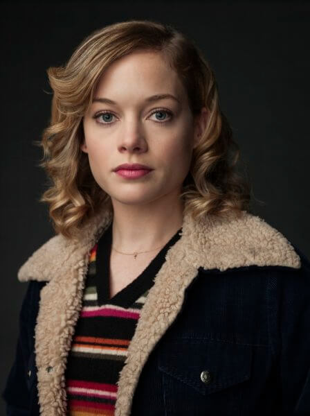 Castle Rock star Jane Levy