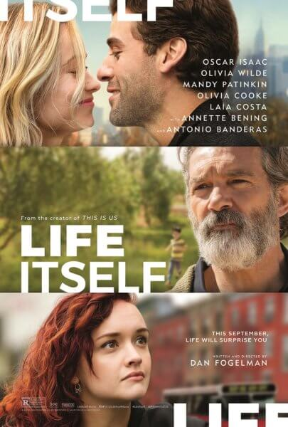 Life Itself Official Poster