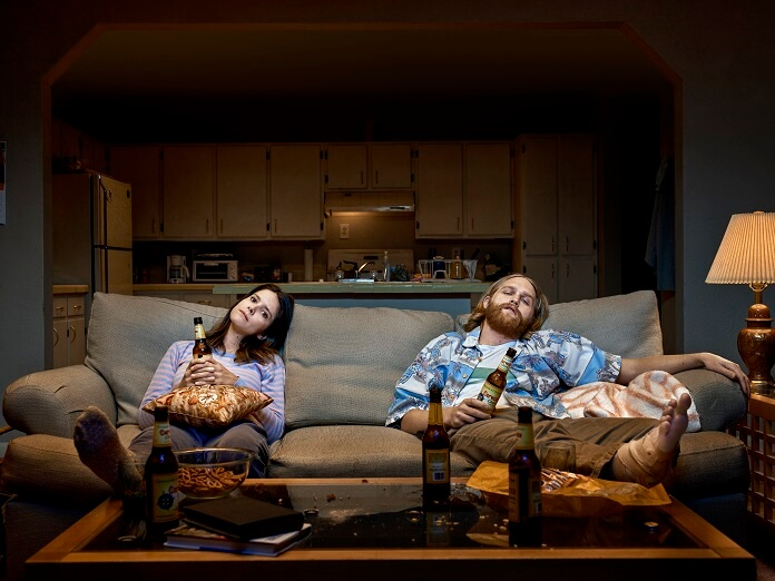 Lodge 49 Review