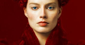 Mary Queen of Scots Margot Robbie Poster