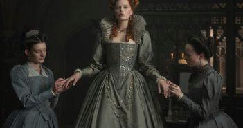 Mary Queen of Scots Margot Robbie