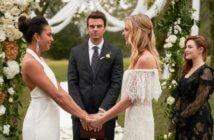 The Originals Season 5 Episode 11 Wedding