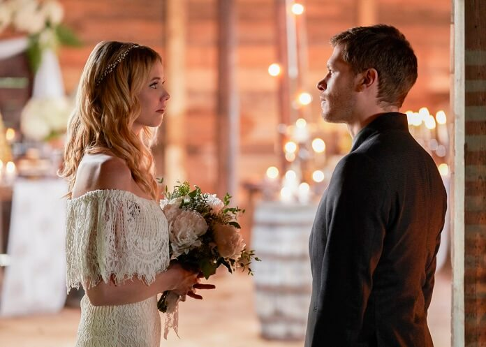 The Originals Season 5 Episode 11 Preview