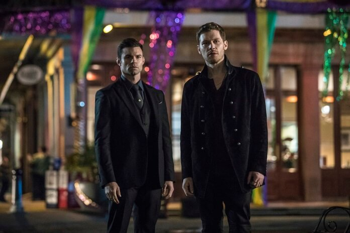 The Originals Season 5 Episode 13 preview