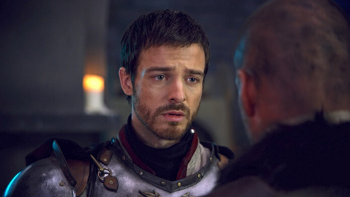 The Outpost Episode 5 Preview