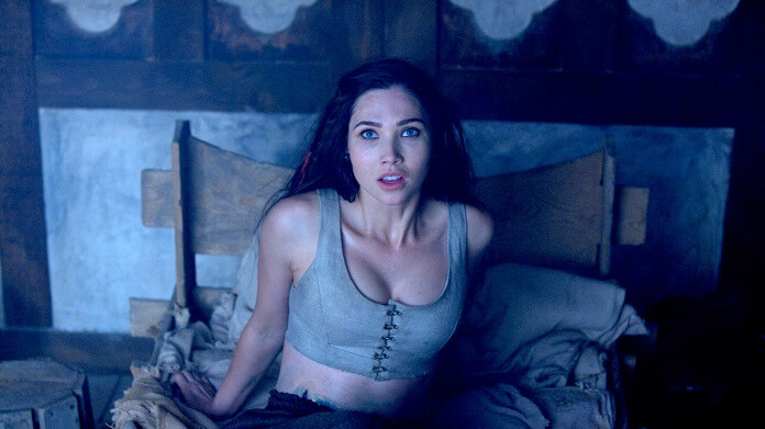 The Outpost Episode 2 preview